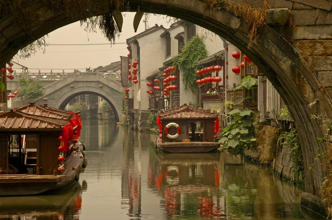 Asia Best Tourist Places