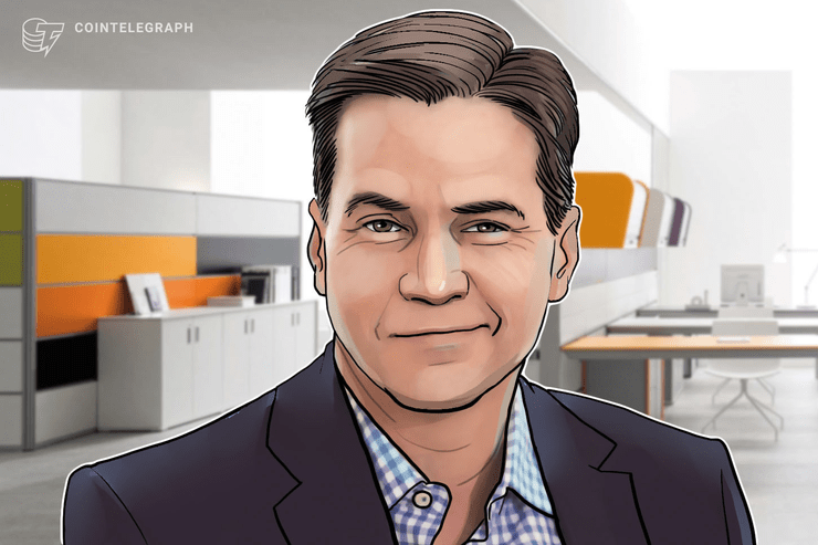 7ctf1I - Craig Wright Says He Has No Funds for Settlement in Kleiman Case