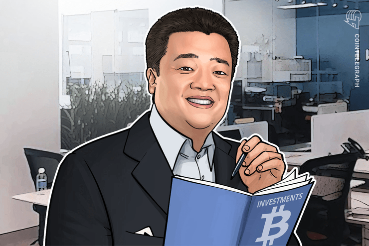 oJIenw - Bobby Lee: $500K Bitcoin Price 'Flippening' of Gold Will Come by 2028