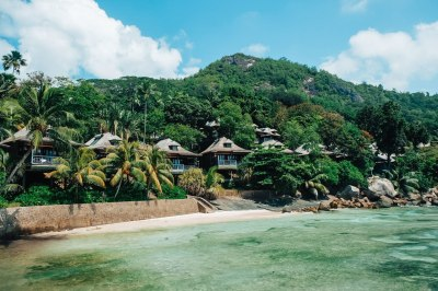 The Ultimate Seychelles Islands Travel Guide • The Blonde ...