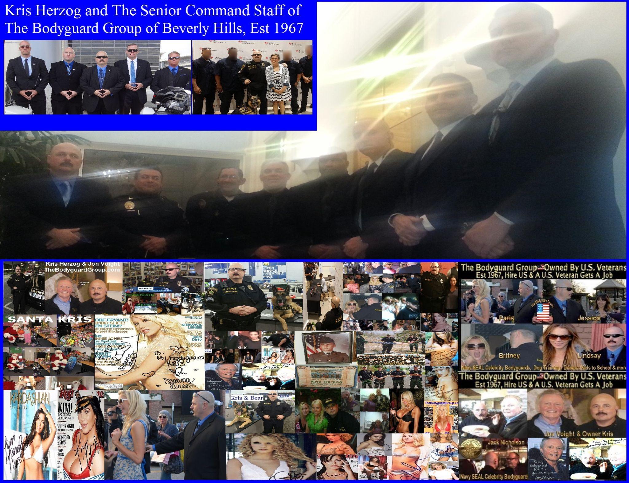 Las Services Vegas Protection Executive