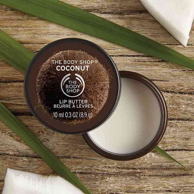 Fresh Beauty Coconut Lip Balm