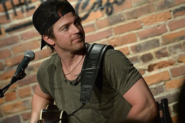 Kip Moore Releases New Single From Sophomore Album