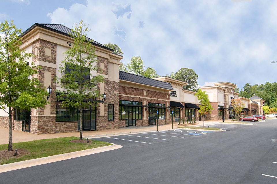 Shopping Ferry Center Mcginnis