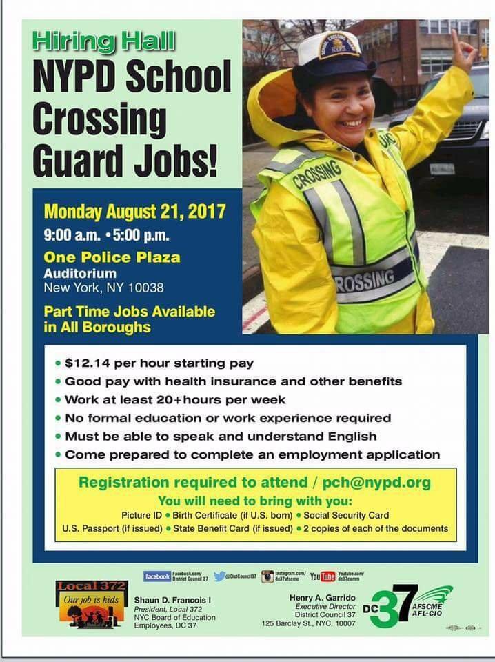 Security Guard Post