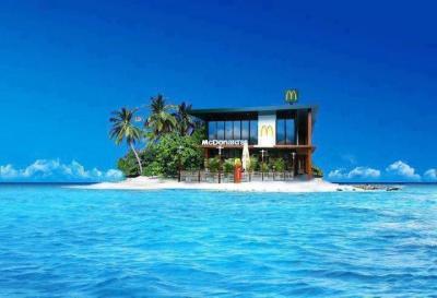 mcdonald's | The Burger Tribune
