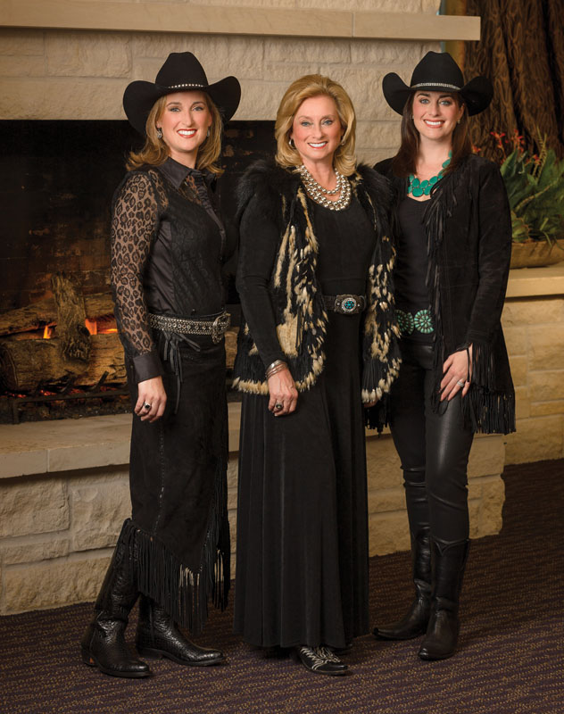 Rodeo Chic The Buzz Magazines
