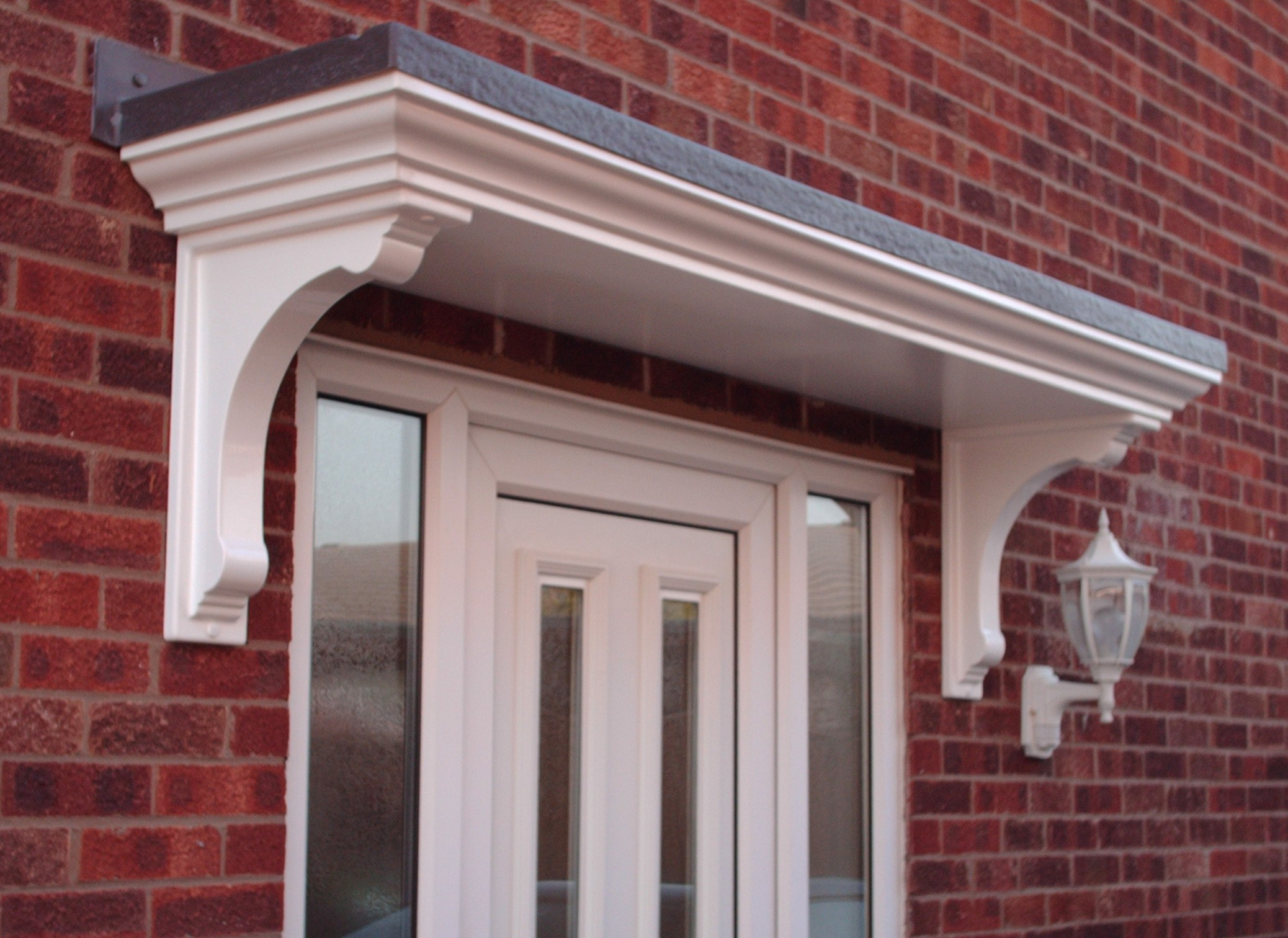 Decorative Awnings For Homes
