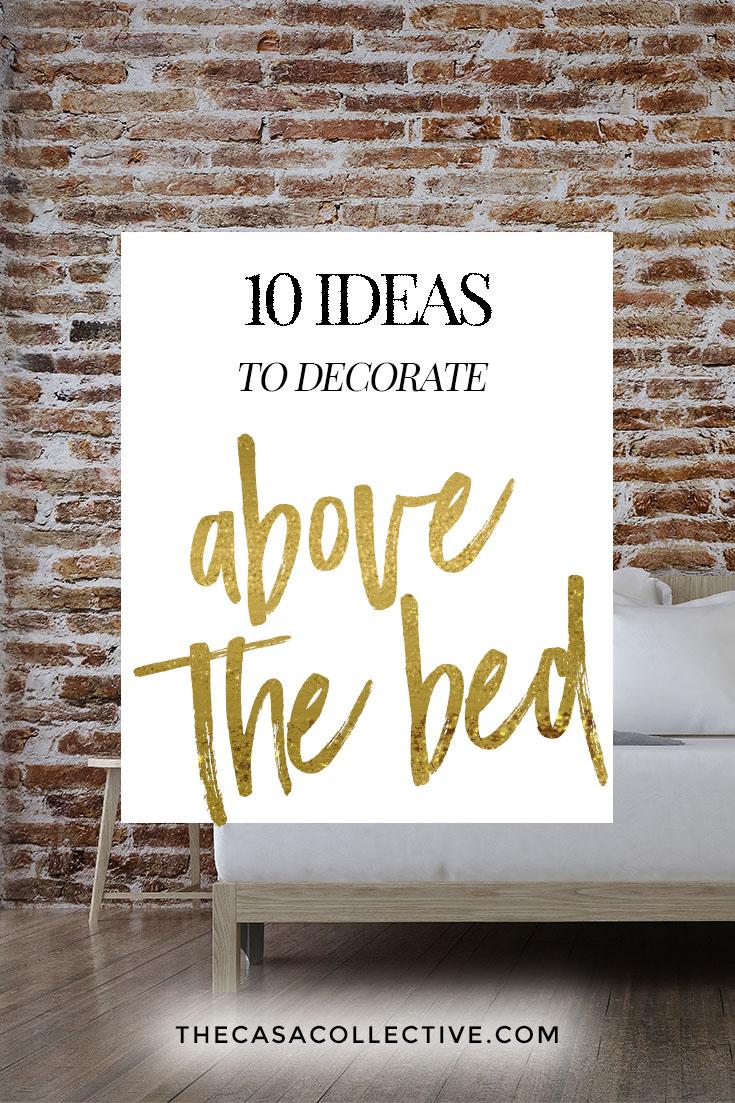 Better Homes And Gardens Headboard Ideas