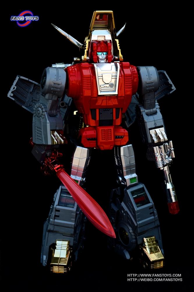 Transformers G1 Rodimus Prime