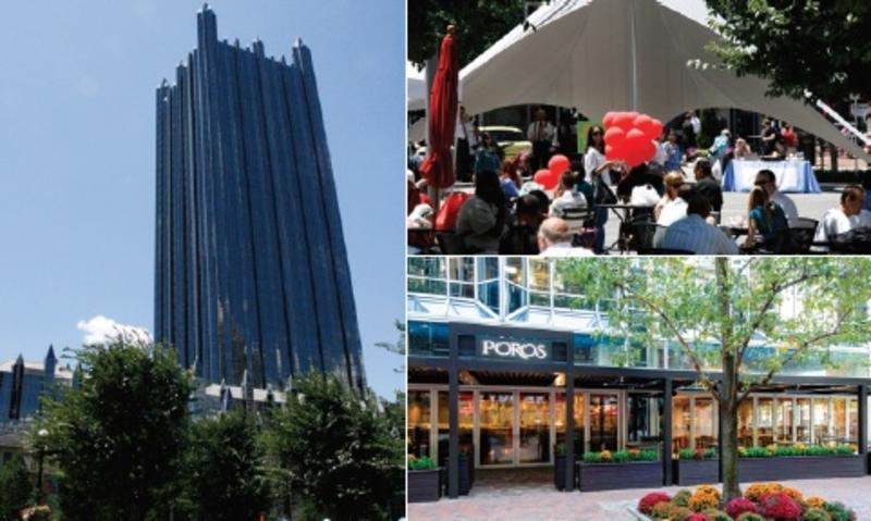 Pittsburgh Shopping - Citiview Travel Guide