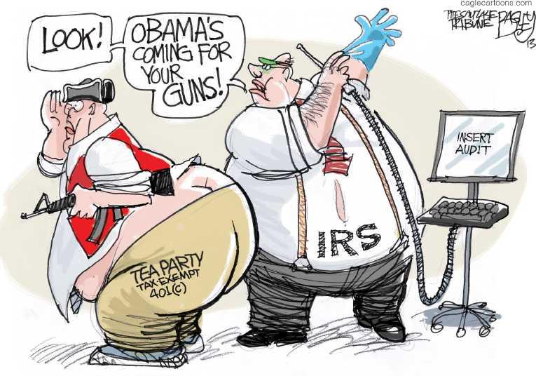 Current Event Political Cartoons 2013