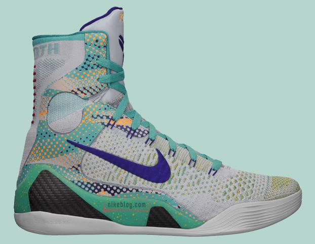 Kobe Shoes High Tops