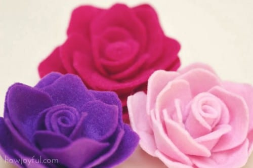 Make 20 different Fabric Flowers Fabric Flower Tutorials   Home Decor   Wedding Decorations   Fashion  Accessories   Bouquet   Easy
