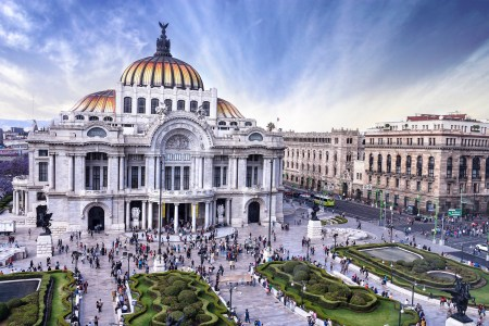 12 Reasons Why You Should Visit Mexico City At Least Once In Your Lifetime