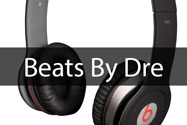 Beats By Dre Repair - The Device Shop