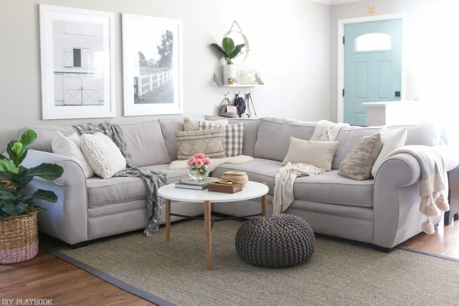 Best Kitchen Gallery: How To Clean Couch Cushions In Four Easy Steps The Diy Playbook of Couch Cushions  on rachelxblog.com