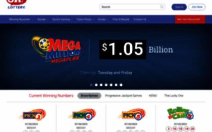 Ohio Lottery Com | Hot Trending Now