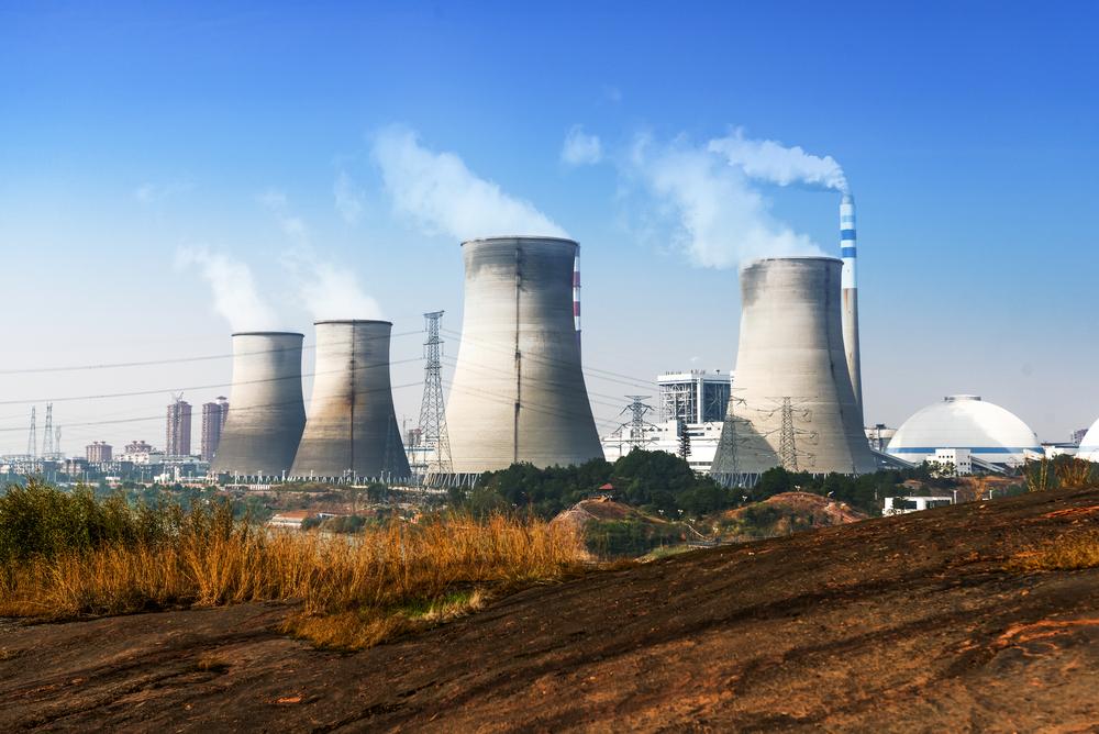 Nuclear Power World