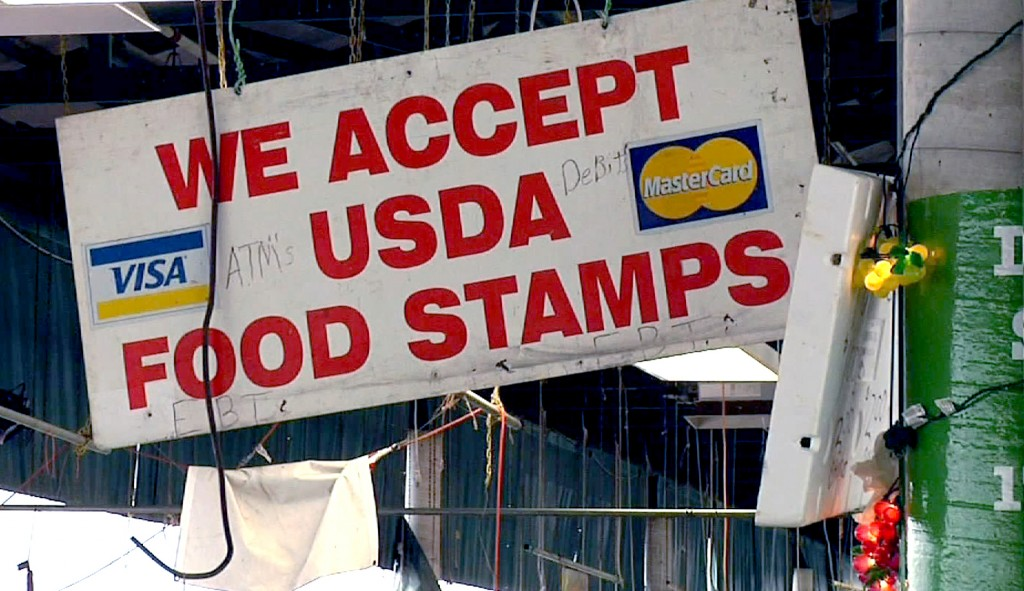 Where Get Food Stamps