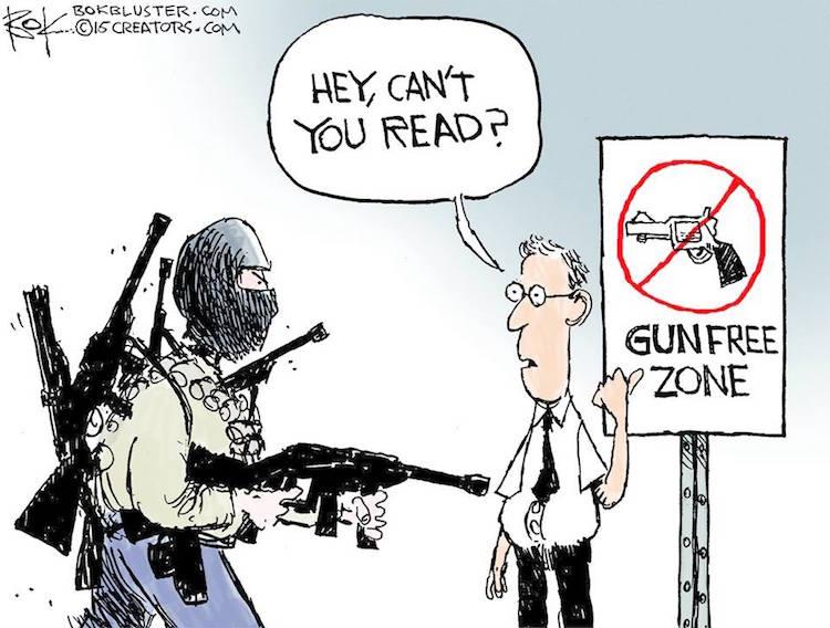 Cartoons Political 2016 Humor