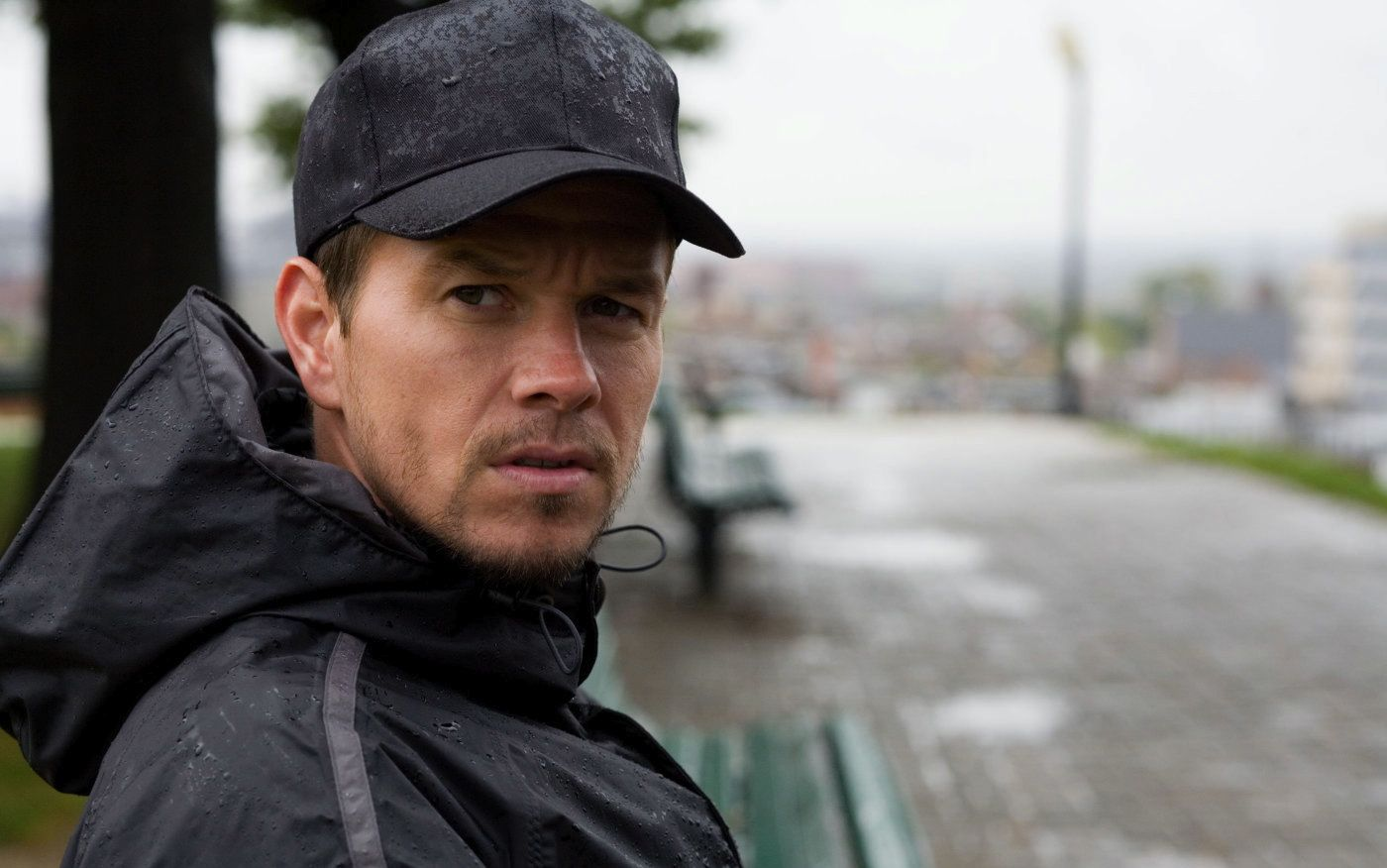 Mark Wahlberg Might Be John Grisham S Partner