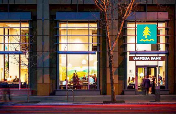 Online Bank Public Banking