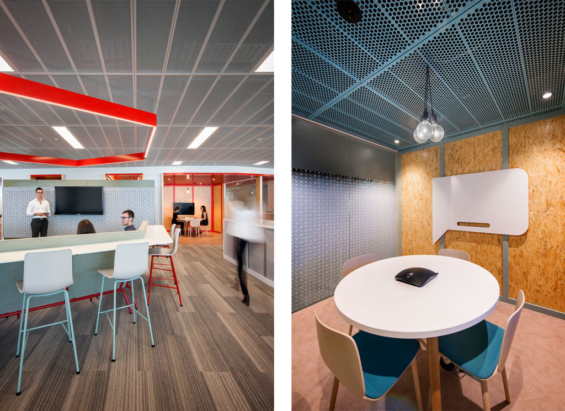9 Spectacular Headquarters Designs From Banks and Credit ...