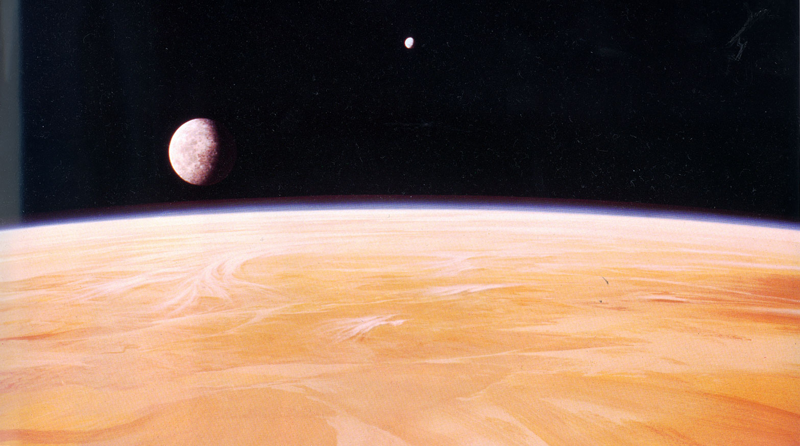Star Wars Planets And Moons