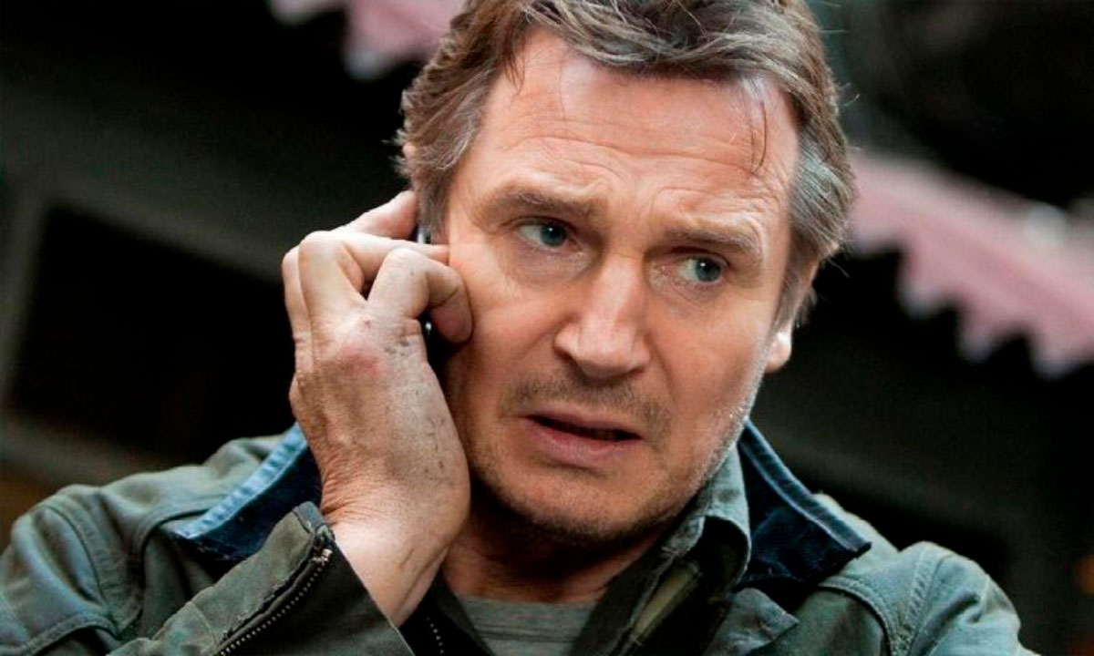 Liam Neeson Finally Apologized For His Racist Story ...