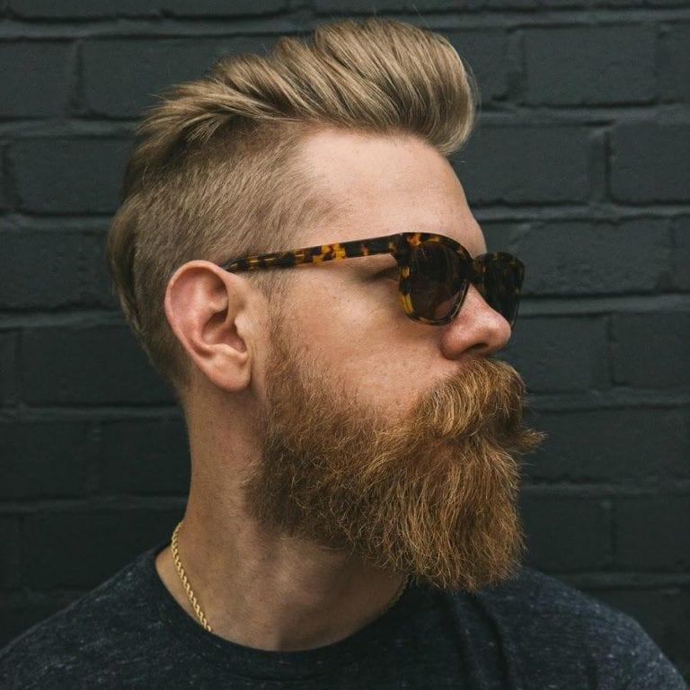 Top 20 Beard Styles for Men in 2019 - The Frisky