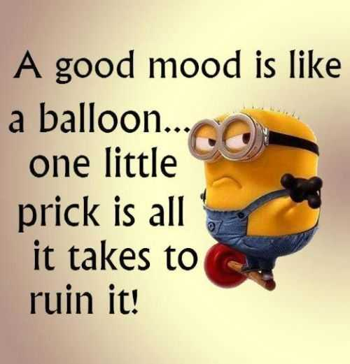 Funny Minion Quotes Tuesday