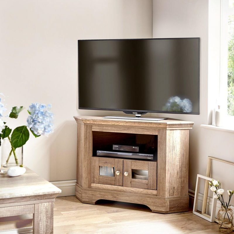 Ideal Home Collection Wiltshire Living Room Tables Tv