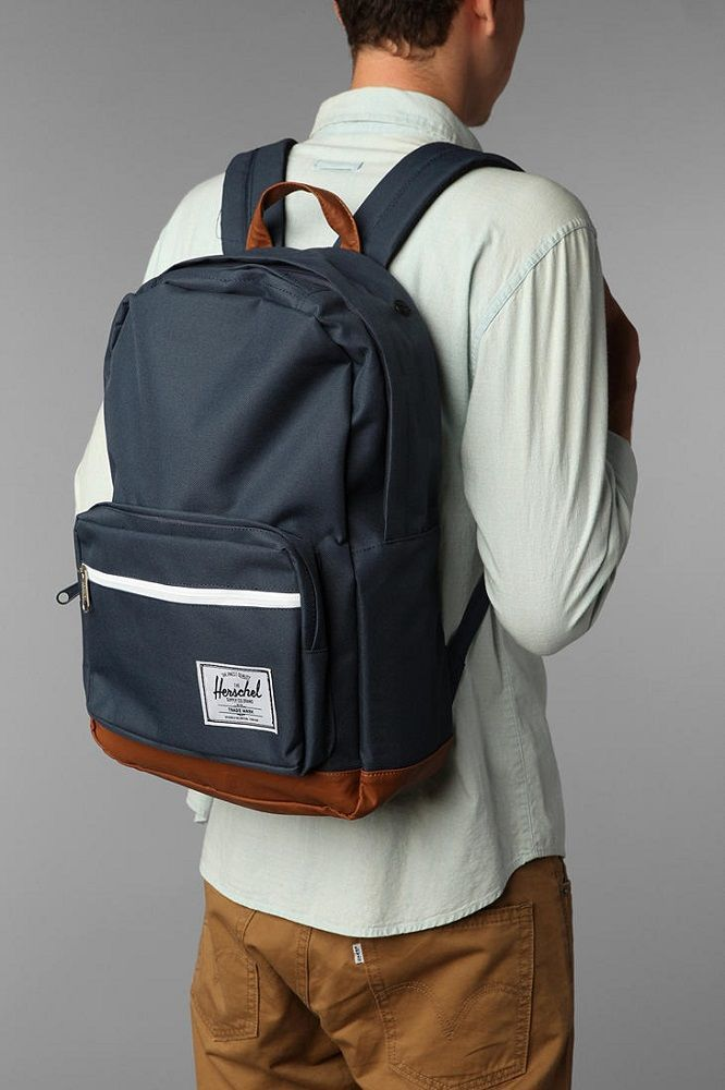 Popquiz Backpack by Herschel Supply Co » Gadget Flow