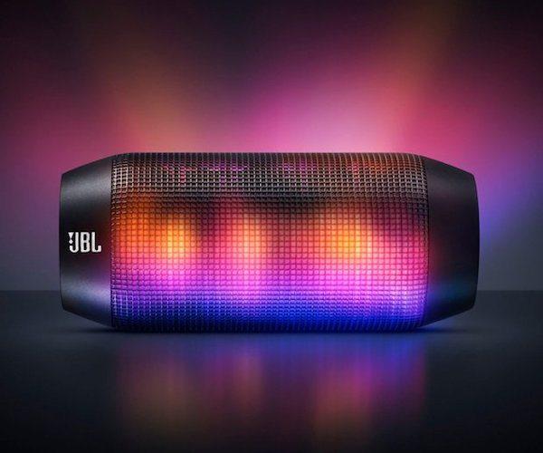 Jbl Pulse Wireless Bluetooth Speaker Led Light Show
