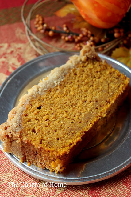 20 Pumpkin Dessert Recipes To Try Girl Inspired
