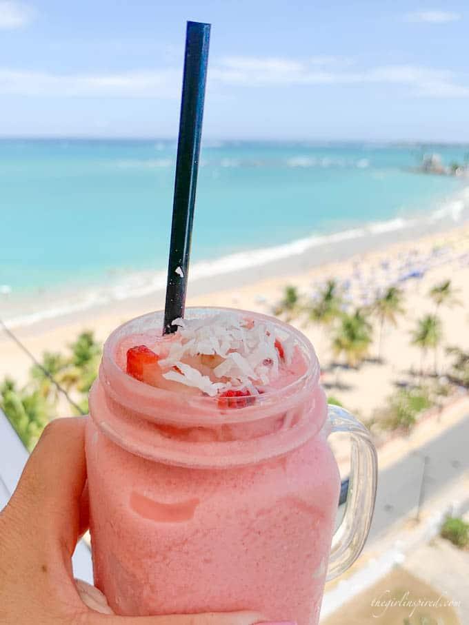 Top Restaurants in Puerto Rico