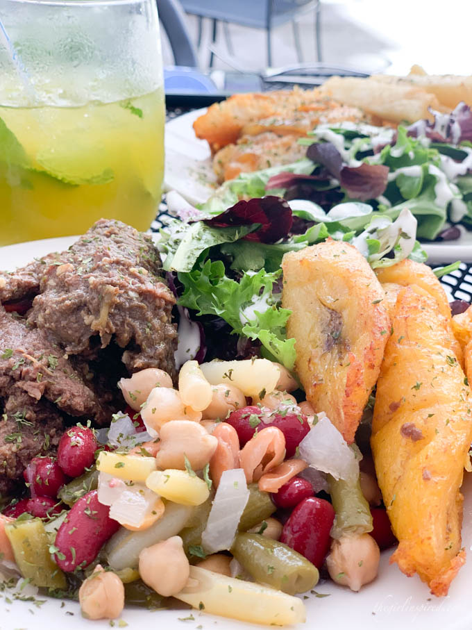 Top Five Best Places to Eat in Puerto Rico