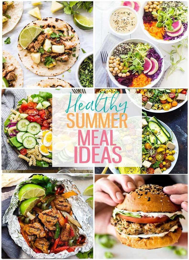 Good Food Ideas Dinner