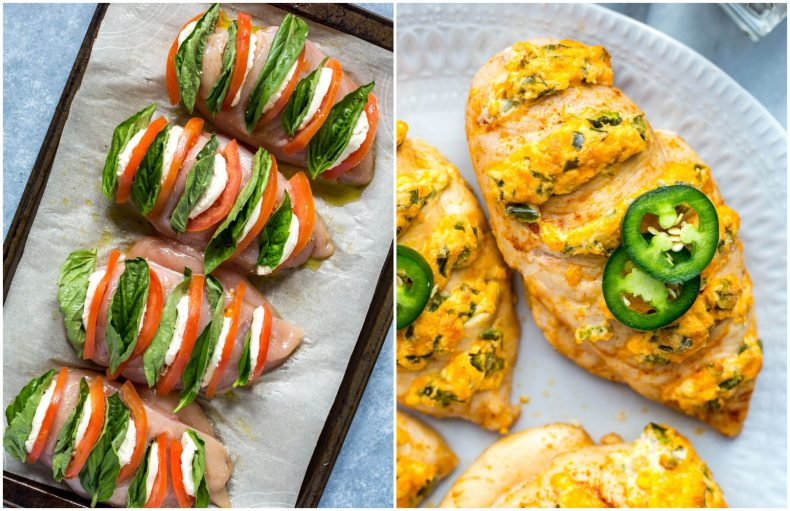 Quick Meal Ideas Dinner