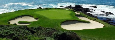 How much does it cost to play Pebble Beach Golf Links