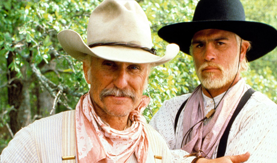 Lonesome Dove - Great Western Movies