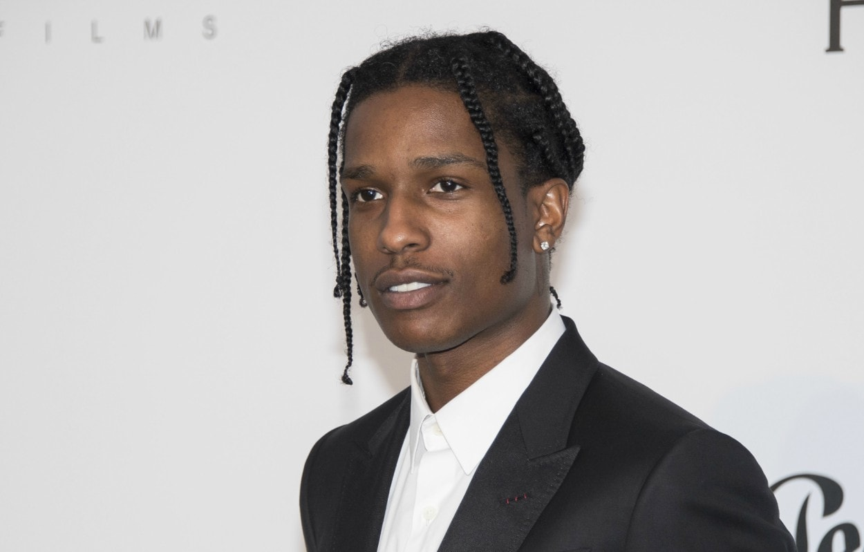 Donald Trump offers to guarantee bail for A$AP Rocky