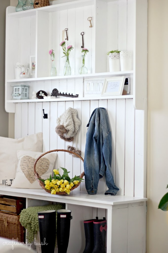 30 Organized Inspiring Small Mud Rooms Amp Entry Areas