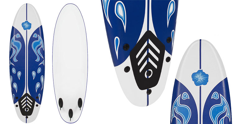 Best Choice Products Surfboard