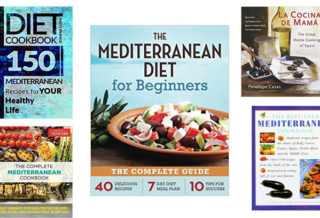 Best Mediterranean Diet Books