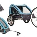 InStep Take 2 Double Bicycle Trailer