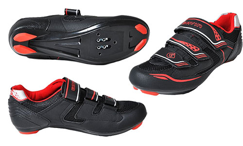 Gavin VELO Road Bicycling Shoe