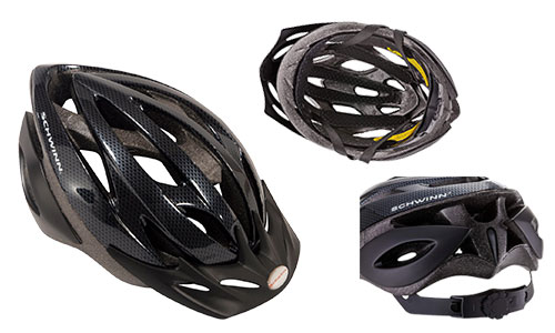 Schwinn Thrasher Micro Bicycle Helmet