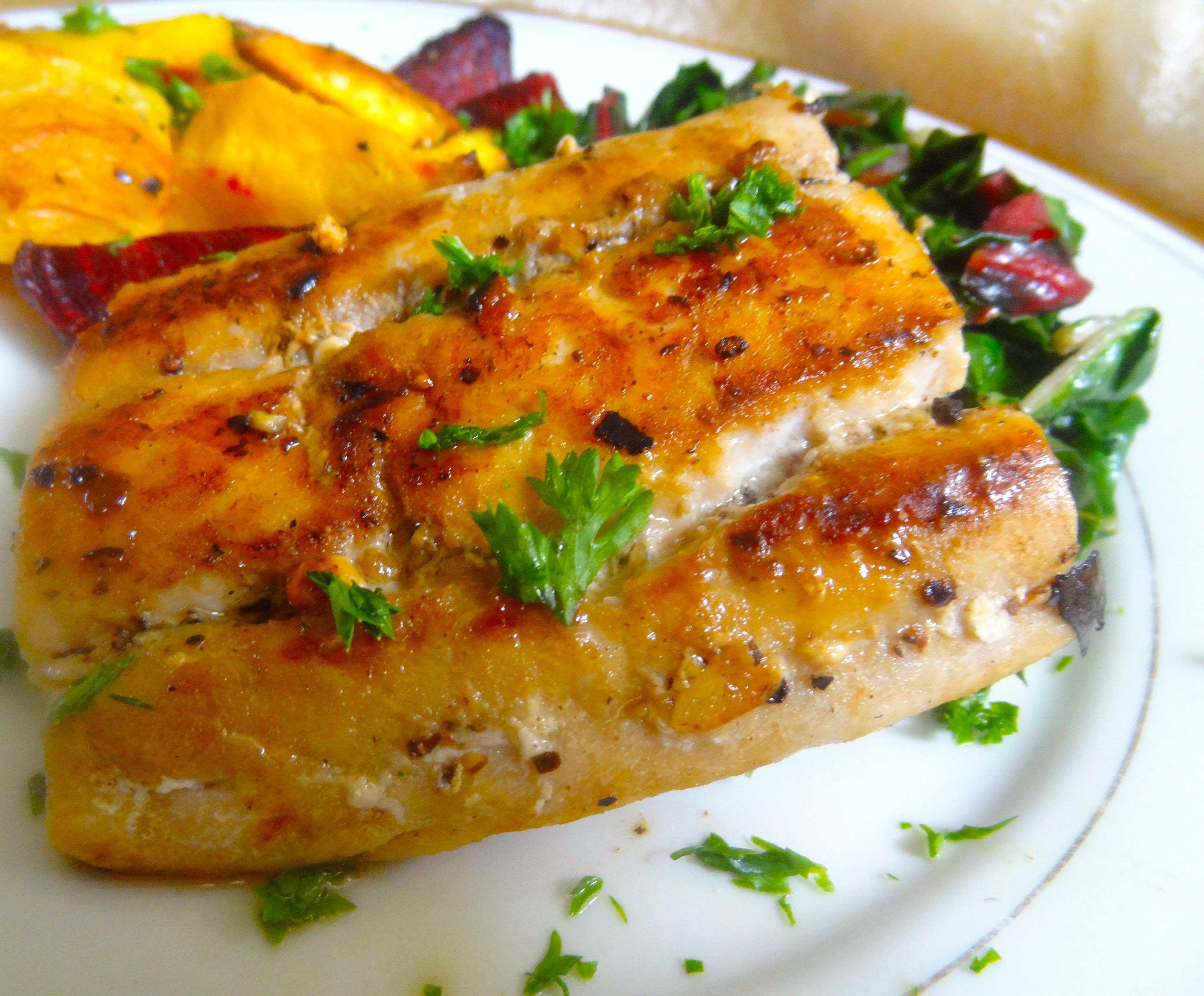 Mahi Mahi Fish Recipes